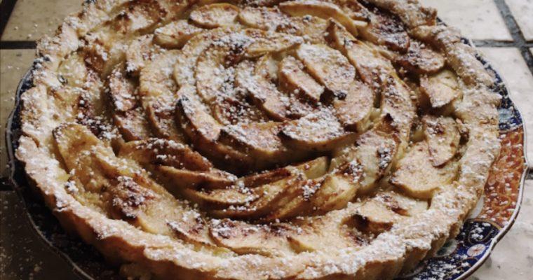 Mimi's Apple Pie